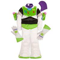 Fantasia Macacao Buzz Lightyear Disney Store Oficial 7/8anos