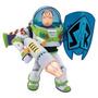 Toy Story Power Blaster Buzz Toyng Fala Português - Novidade