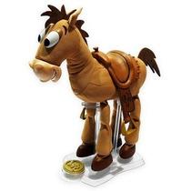 Boneco Cavalo Bala No Alvo Com Som Toy Story Toyng