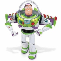 Buzz Lightyear Toy Story O Poderoso Toyng Fala