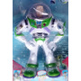 Boneco Buzz Lightyear Grande 25cm Toy Story