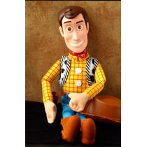 Boneco Woody Toy Story