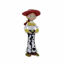 Toy Story - Jessie Roundup 40 Cm 33 Frases Português