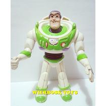 Coleção Mc Donalds Toy Story Disney Buzz Lightyear 13 Cm