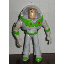 Toy Story - Buzz Light Ear Com Protetor Mc Donalds