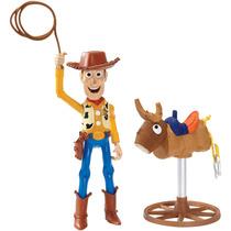 Boneco Woody Cowboy - Toy Story - Mattel