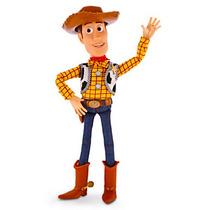 Boneco Woody - Toy Story - Original Disney