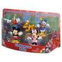 Mickey E Seus Amigos Casa Do Mickey - Clubhouse Disney