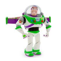Boneco Buzzy Lightyear - Original Disney