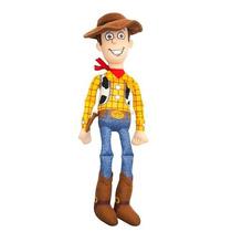Boneco Toy Story De Pelucia Woody - 35 Cm - Promoção