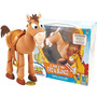 Cavalo Bala No Alvo Com Som Do Woody Toy Story - Toyng