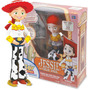 Toy Story 3 - Jessie Cowgirl Falante - 32 Frases - Toyng