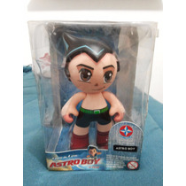 Toy Art Astro Boy Do Filme Com 14cm - Estrela Lacrado