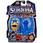 Slugterraneo Basic Figure 2 Pack - Dozer & Chiller