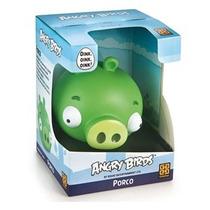 Porco - Miniatura Angry Birds Grow Rovio