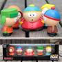Bonecos South Park Colecionáveis Kit Com 5 - Pronta Entrega