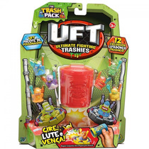 Trash Pack Uft Ultimate Fighting Com 12 Trashies Dtc 3135