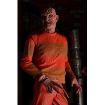 Freddy Krueger - A Nightmare On Elm Strret 18cm