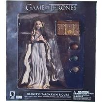 Boneco Game Of Thrones Daenerys Targaryen Hbo Serie Tv Dvd