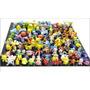 Lote De 144 Bonecos Miniatura Pokémon P/ Colecionadores
