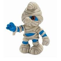 Mummy Smurf - Miniatura Imp. Schleich - Smurfs - Nova!