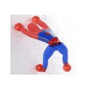 Homem Aranha Desce Pela Parede Lembrança De Aniversário