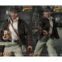 Hot Toys Indiana Jones Dx 05 Lost Ark Harrison Ford Dx05