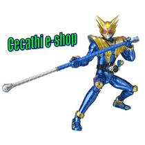 Kamen Rider Meteor Storm Form Figuarts Souchaku Henshin