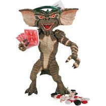 Gremlins - 2003 - Series 1 - Poker Player - Neca - Raro 2003