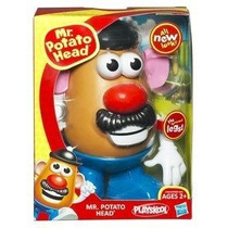 276561480 Mr. Potato Head Sr. Cabeça De Batata Novo Visu...