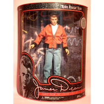 James Dean - Rebel Rouser Dean - The Legend Lives On Figure