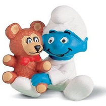 Babysmurf - Miniatura Imp. Schleich - Smurfs - Nova!