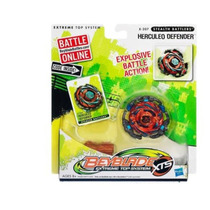 Beyblade Extreme Top System Herculeo Defender Hasbro