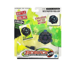 Beyblade Extreme Top System Destroyer Roller Hasbro
