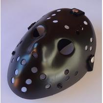 Máscara Jason - Sexta-feira 13-black Edition - Jasonvoorhees