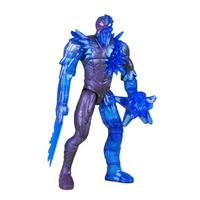Max Steel Boneco Super Extroyer Mattel