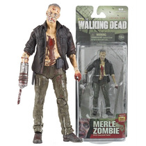 The Walking Dead - Merle Zombie - Mcfarlane Toys