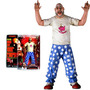 House Of 1000 Corpses - Captain Spaulding - Pig T-shirt Neca