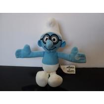 Coleção Smurfs Pelucia Mc Donalds Bem Conservado