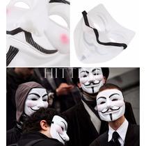 Anonymous Mascara A Pronta Entrega E Frete Gratis
