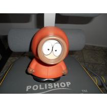 Boneco Antigo Borracha Kenny South Park Estrela 14cm 1999