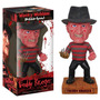 Boneco Fred Kruegger Figure Funko Bobble Head Wacky Wobbler