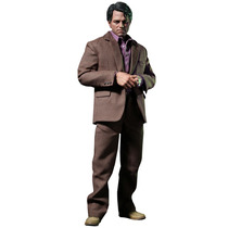 Bruce Banner Os Vingadores The Avengers Hot Toys Mms229 1:6
