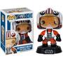 Luke Skywalker X-wing Pilot - Miniatura Star Wars Funko Pop!