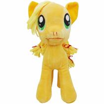 Pelúcia My Little Pony Applejack - Bbr R2030