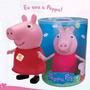 Peppa Pig Multibrink-pronta Entrega!