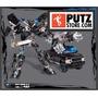 Action Figure - Transformers - Ironride - Frete Gratis!