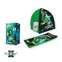 Barraca / Toca Lanterna Verde - Toca + Colchonete
