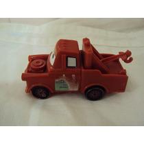 Miniatura Carro Tow Mater Do Filme Os Carros Disney Pixar
