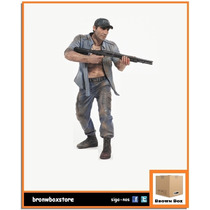 Figura The Walking Dead: Shane Walsh With Hat - Mcfarlane